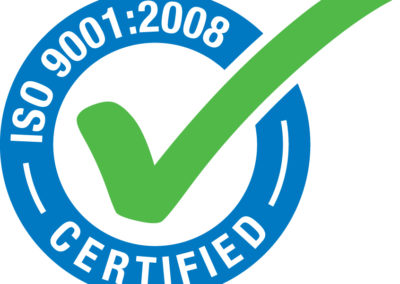 North West Go Pro Attains ISO 9001:2008