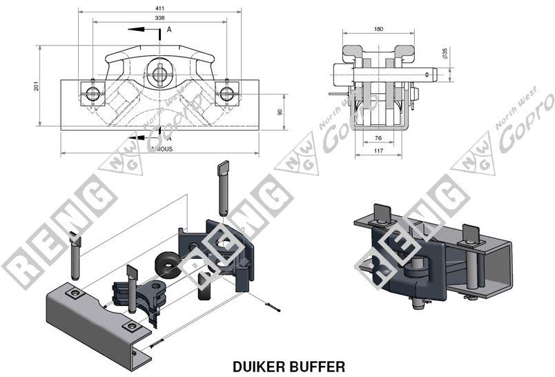 Duiker Buffer